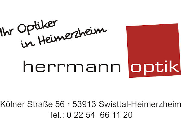Herrmann Optik
